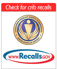 Check for Crib Recalls