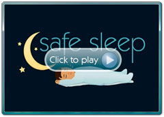 Safe Sleep Video